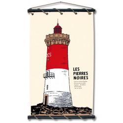 LES PIERRES NOIRES