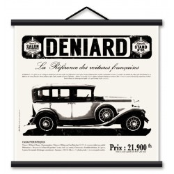 Deniard