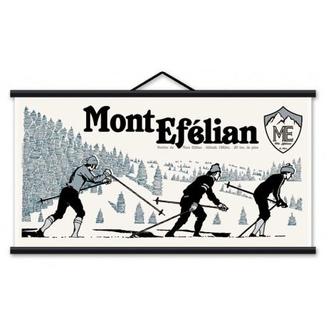 Mont Efélian