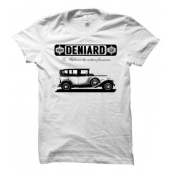 TEE SHIRT Deniard