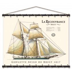 La Recouvrance 1817