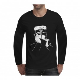TEE SHIRT Corto Maltese - Marin - ML